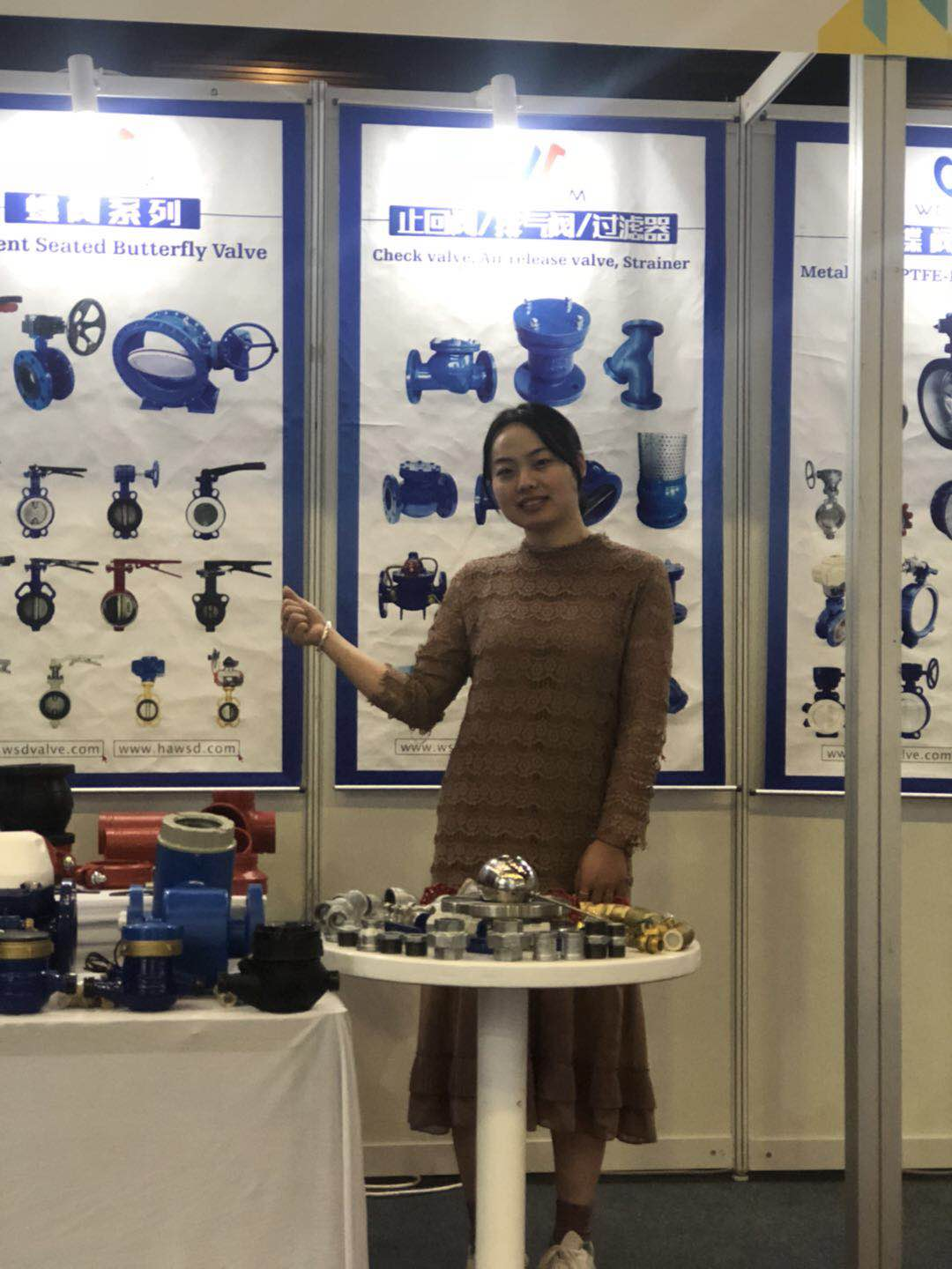 Wisdom Attend China Kenya Industrial Capacity Cooperation