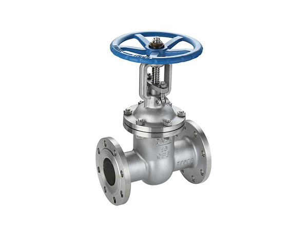 Stainless steel gate valve is the best choice in high temperature environment
