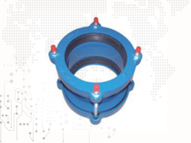 Flexible Multi-Function Pipe Coupling ZFJ-S