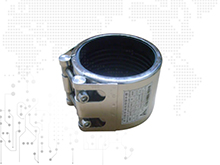 Single-Section Multi-Function Pipe Coupling MF-S