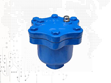Threaded Air Valve