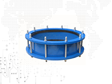VSSJA(AF) Flange Loose Expansion Joint